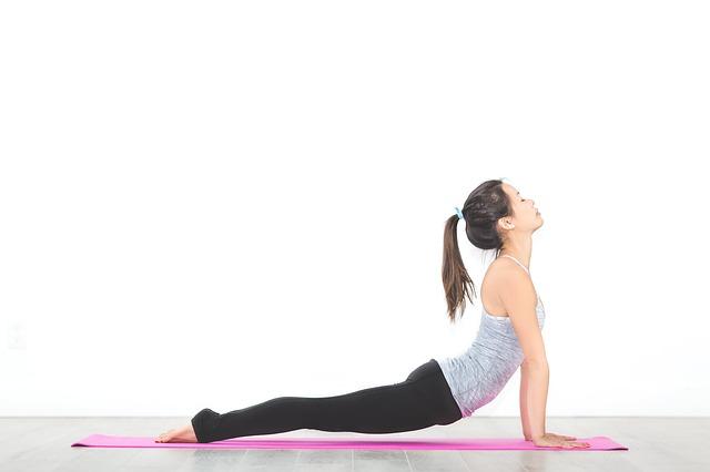 Yoga Spijkenisse